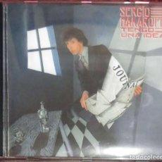CDs de Música: SERGIO MAKAROFF (TENGO UNA IDEA) CD 2000. Lote 111410727