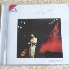 CDs de Música: TOQUINHO ( A LUZ DO SOLO ) CD PRECINTADO BRASIL. Lote 111416371