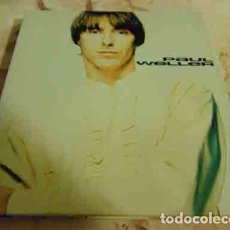 CDs de Música: PAUL WELLER – PAUL WELLER - CD 1992. Lote 111469551
