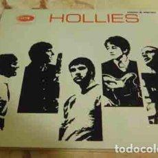 CDs de Música: THE HOLLIES - HOLLIES - CD. Lote 111469579