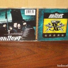 CDs de Música: NULLSET - CD. Lote 111494731