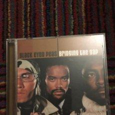 CDs de Música: BLACK EYED PEAS BRIDGING THE GAP. Lote 111522343