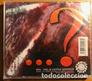 CDs de Música: SOZIEDAD ALKOHOLIKA - Foto 2 - 111530219