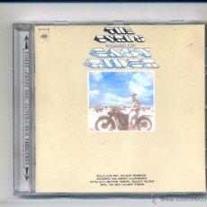 CDs de Música: THE BYRDS-BALLAD OF EASY RIDER (CD) ROGER MCGUINN. CONEXION: PETER FONDA,W. GUTHRIE, BOB DYLAN. Lote 111584991