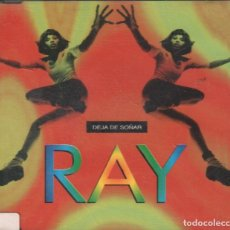 CDs de Música: RAY - DEJA DE SOÑAR / CD SINGLE DRO DE 1994 RF-490. Lote 111747767