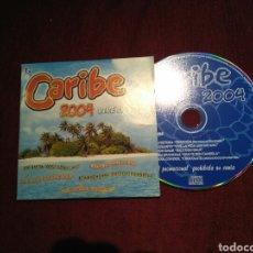 CDs de Música: CARIBE 2004 - CD SINGLE PROMO - DON OMAR - DALE. Lote 111783442