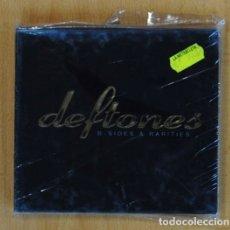 CDs de Música: DEFTONES - B SIDES & RARITIES - CD. Lote 111859588