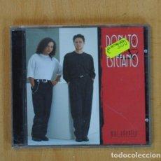CDs de Música: DONATO & ESTEFANO - MAR ADENTRO - CD. Lote 111859880