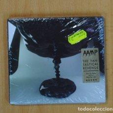 CDs de Música: AAMP - THE FANTASTICAL REVENGE - CD. Lote 111861410