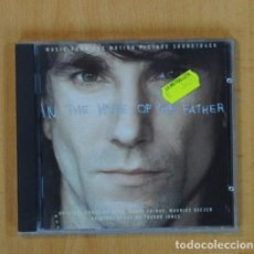 CDs de Música: VARIOS - IN THE NAME OF THE FATHER - CD. Lote 111863110