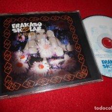 CDs de Música: FRAKASO SKOLAR LA SEKTA/LA SEKTA(CIRCUS MIX) CD SINGLE 1995 . Lote 111875947