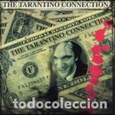 CDs de Música: THE TARANTINO CONNECTION - CD . Lote 111891815