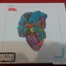 CDs de Música: LOVE ( FOREVER CHANGES ) 2001 ELEKTRA: 11 CANCIONES Y 7 BONUS TRACKS. Lote 112017055
