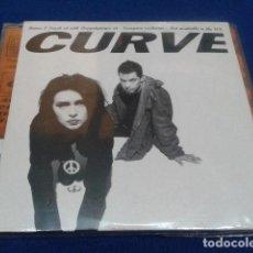CDs de Música: CURVE ( DOPPELGANGER ) CD + SNGLE BONUS 5 TRACK CD DOPPELGANGER PRECINTADO. Lote 112126547