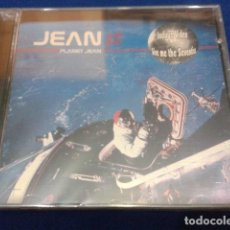 CDs de Música: CD PLANET JEAN ( JEAN ) 2000 PIZZA POP INCLUYE VIDEO GIVE ME THE SEVENTIES PRECINTADO. Lote 112130639