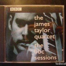 Music CDs - CD THE JAMES TAYLOR QUARTET - The BBC Sessions - BBC - 112238163