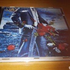 CDs de Música: CD DE YES - TORMATO. Lote 112340440