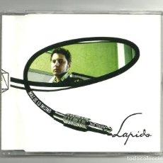 CDs de Música: JOSE IGNACIO LAPIDO. MAS DE LO MISMO (CD SINGLE 2002). Lote 112361339