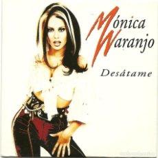 Musik-CDs - MONICA NARANJO. Desatame (cd single 1997) - 150742061