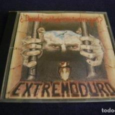 CDs de Música: EXTREMODURO DONDE ESTAN MIS AMIGOS. Lote 112412219