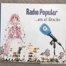 CDs de Música: RADIO POPULAR EN EL ROCÍO . Lote 112468599