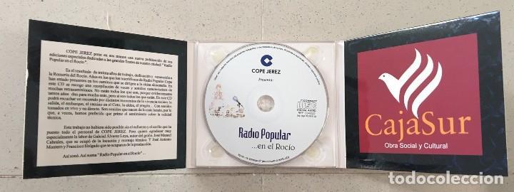 CDs de Música: RADIO POPULAR EN EL ROCÍO - Foto 2 - 112468599