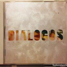 CDs de Música: DIALOGOS CON LA MUSICA 2 × CD, COMPILATION 1994. Lote 112514651
