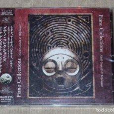 CDs de Música: NIER GESTALT & REPLICANT PIANO COLLECTIONS, PRECINTADO. Lote 112657447