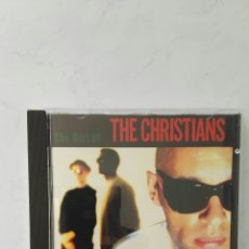 CDs de Música: THE BEST OF THE CHRISTIANS. Lote 112669312