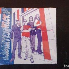 CDs de Música: CD LAGARTIJA NICK LARGA DURACIÓN ROCK ESPAÑA 90'S GRANADA. Lote 207264333