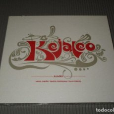 CDs de Música: KEJALEO ( ALAIRE ) - CD DIGIPACK - KAR7840 - GALERA GROUP - PAÑUELICOS - CHATINA - MI JARDIN .... Lote 112716107