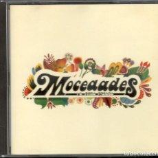 CDs de Música: MOCEDADES CD LA OTRA ESPAÑA 1992 ZAFIRO. Lote 112733315