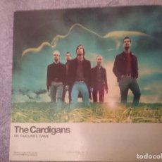 CDs de Música: THE CARDIGANS - MY FAVOURITE GAME ----REFESCDSDEPRALLAIZARHAMI. Lote 112813403