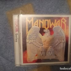 CDs de Música: MANOWAR - BATTLE HYMS ---REFESCDSDEPRALLAIZARHAMI. Lote 112814279
