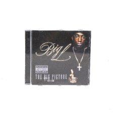 CDs de Música: CD. THE BIG PICTURE (1974 - 1999) BIG L. (VG+/VG+). Lote 112830635