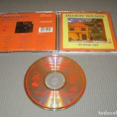 CDs de Música: DELROY WILSON ( MY SPECIAL LADY ) - CD - CDSGP069 - PRESTIGE - REGGAE MASTERS SERIES. Lote 112882259