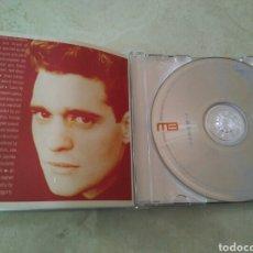 CD de Música: MICHAEL BUBLE -. Lote 141200696