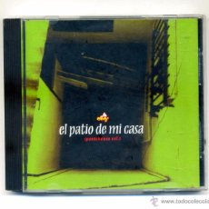 CDs de Música: VARIOS-EL PATIO DE MI CASA - SPANISH HOUSE VOL. 1 (CD) PROFESSOR ANGEL DUST.... Lote 112969087