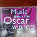 CDs de Música: CD MUSIC FROM THE OSCAR WINNERS 1997. Lote 112993747