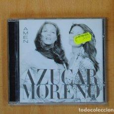 CDs de Música: AZUCAR MORENO - AMEN - CD. Lote 112998783