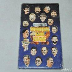 CDs de Música: SONEROS CON CLAVE VOL.1 & VOL.2 CD X2 . Lote 113020335