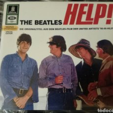 CDs de Música: THE BEATLES - HELP -RARO. Lote 113077147