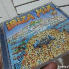CDs de Música: IBIZA MIX 97 2 CDS. Lote 156638017