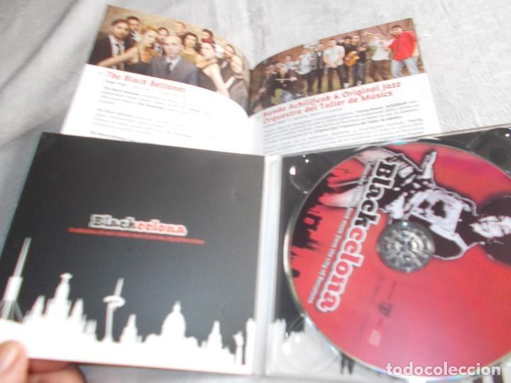 CDs de Música: BLACKCELONA - Foto 2 - 113189699