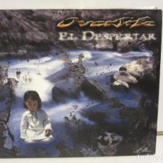 CDs de Música: OVERLIFE - EL DESPERTAR - DIGIPACK - HEAVY METAL - 2007 - SPAIN - EX+/EX+. Lote 131536734