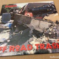 CDs de Música: OFF ROAD TRACKS VOL. 58. HAMMER. COMPILACIÓN, DISCO PROMOCIONAL. 2002. Lote 113346515