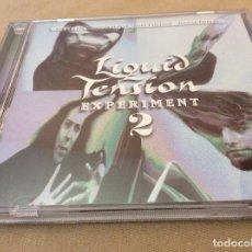 CDs de Música: LIQUID TENSION EXPERIMENT ?- LIQUID TENSION EXPERIMENT 2. 1999.. Lote 113346831