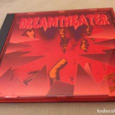 CDs de Música: DREAM THEATER ?– ORIGINAL LIVE RECORDED. 1994. UNOFFICIAL.. Lote 113348031