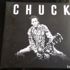 CDs de Música: CD CHUCK BERRY: CHUCK. Lote 113368231