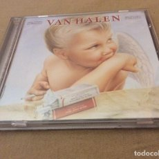 CDs de Música: VAN HALEN , 1984. REMASTERIZADO. 2000.. Lote 113371747